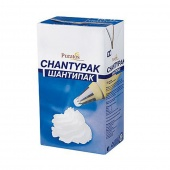 Сливки Puratos CHANTYPAK